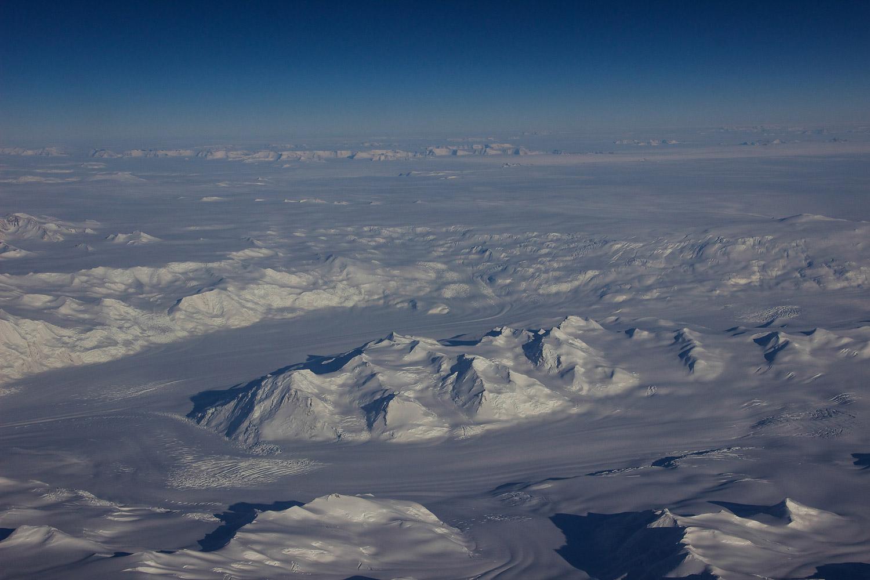03. Transantarctic Mountains