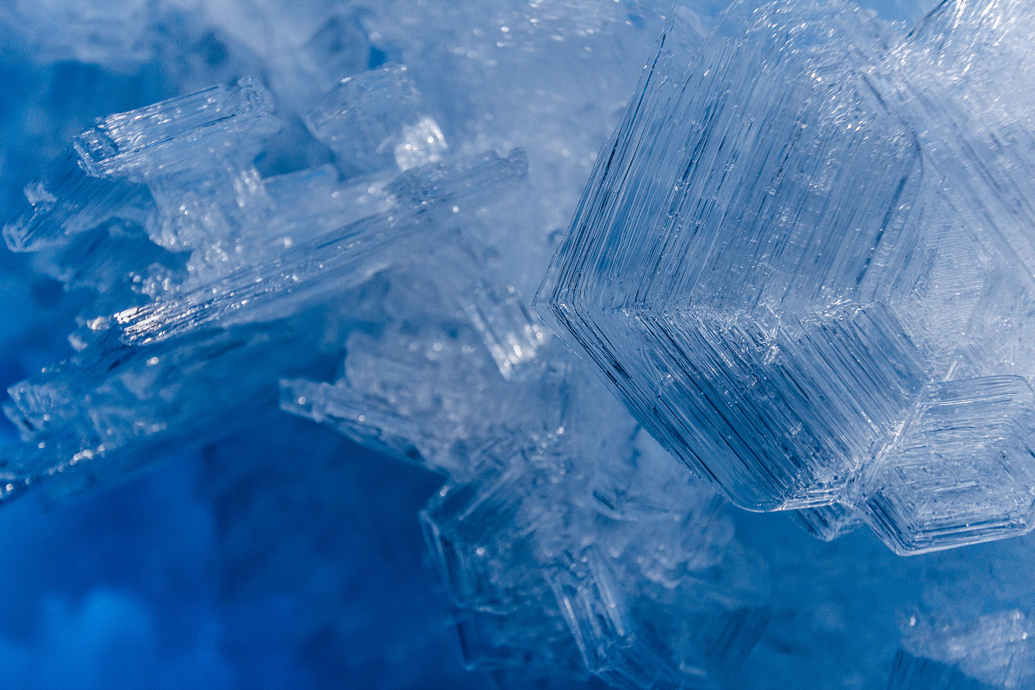 05. Ice Formations