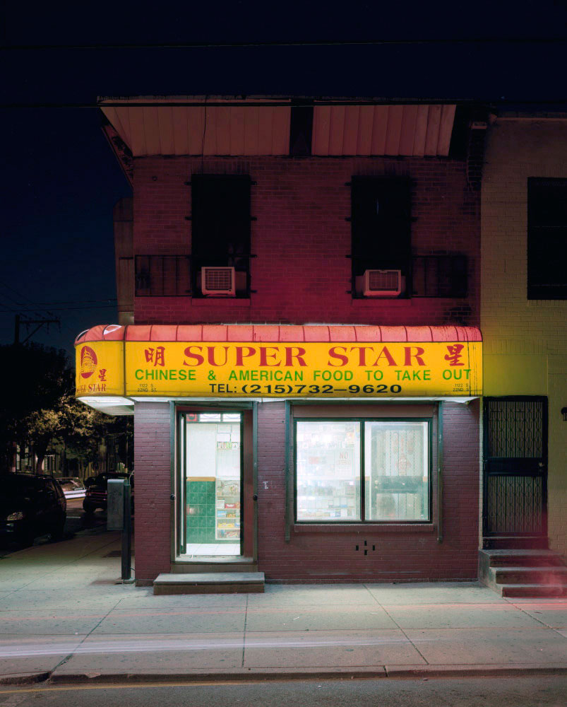 3. Super Star