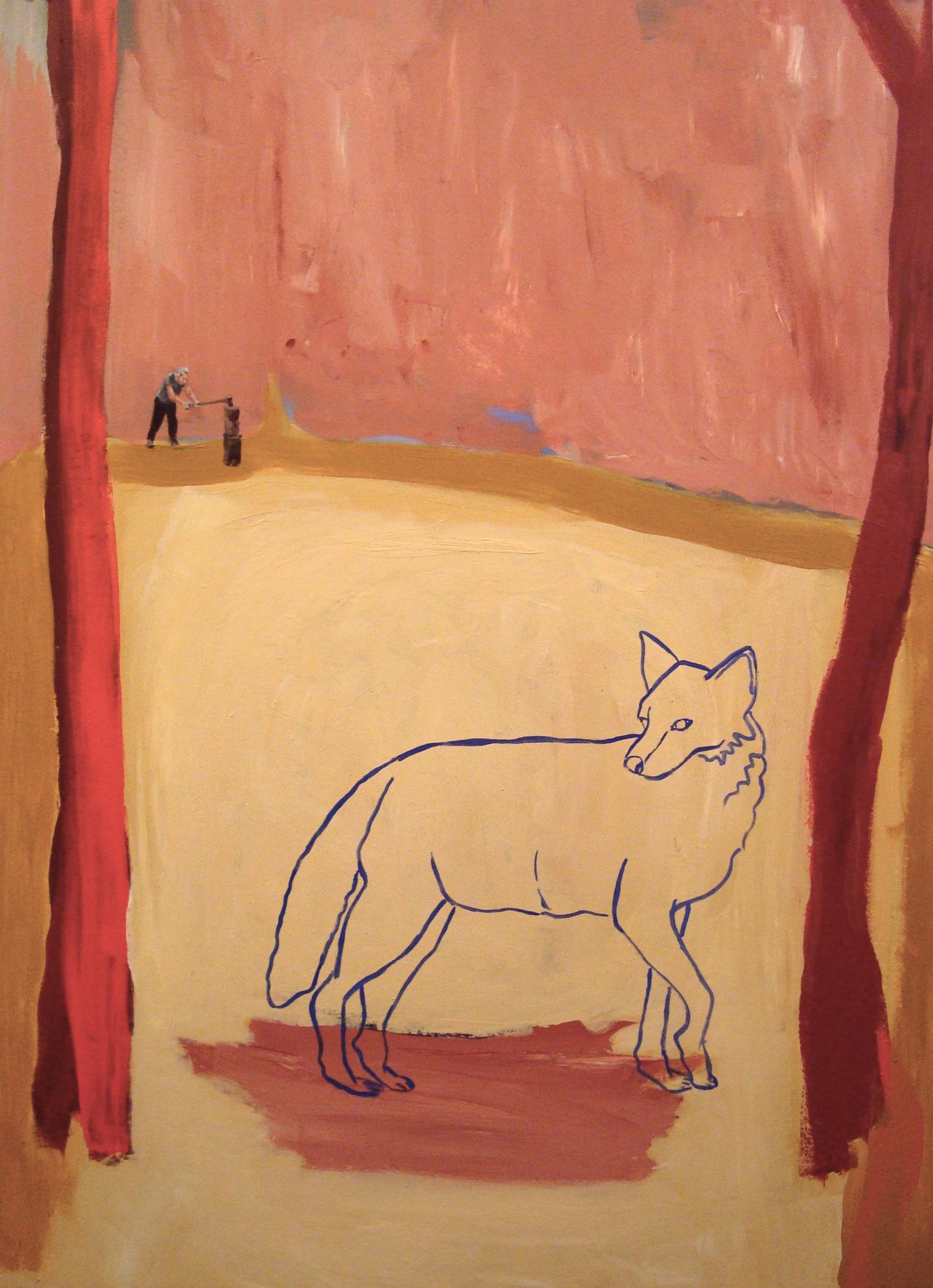06. Imaginary Coyote