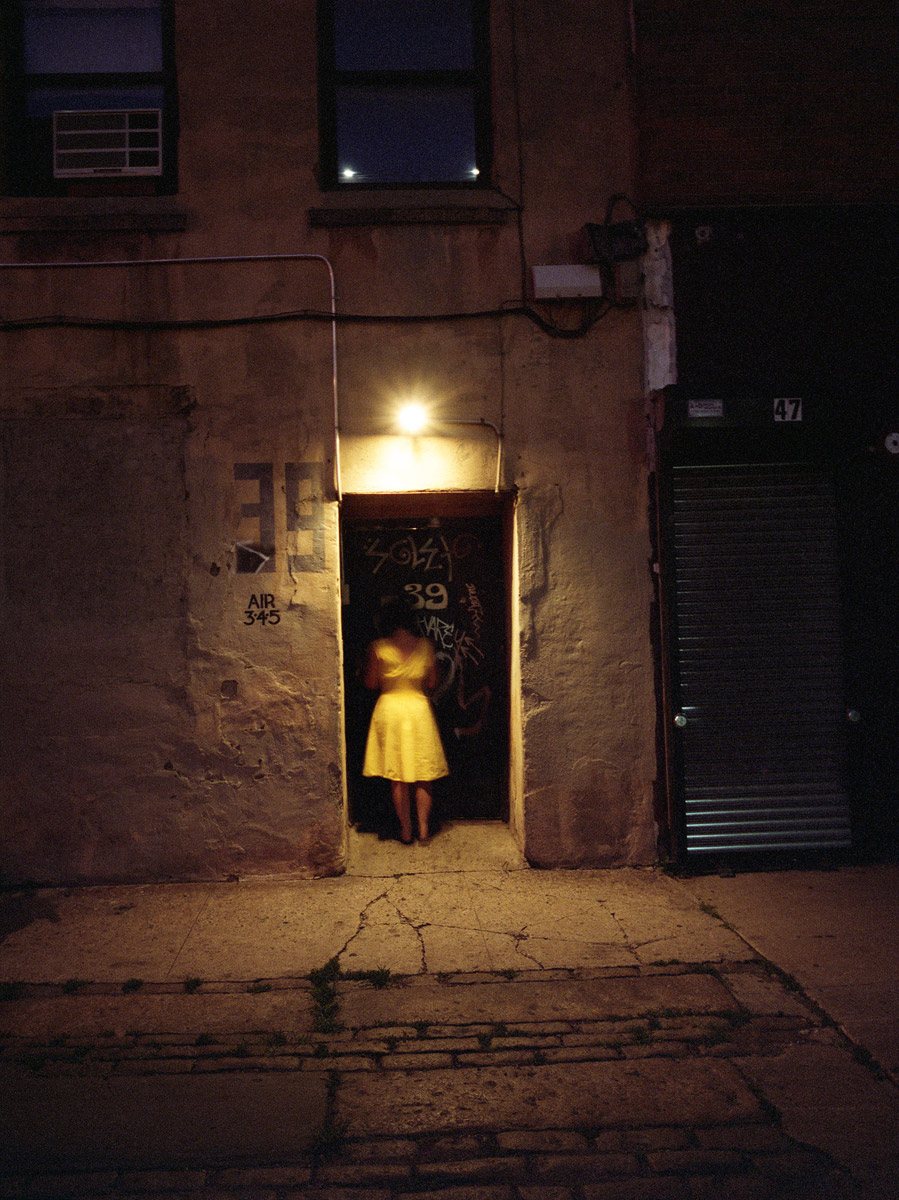 05. Number 39, Brooklyn, New York, 2007