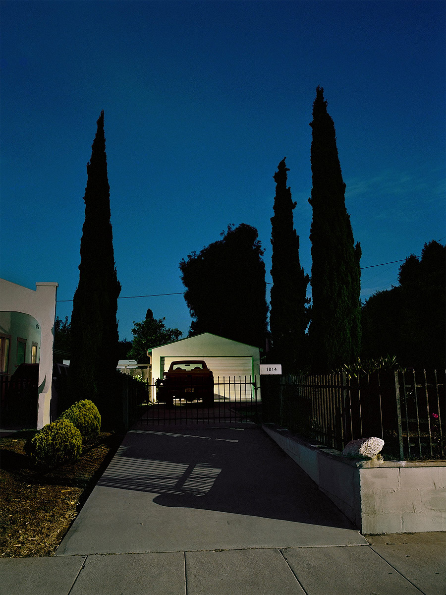22. Penmar Ave., Los Angeles, California, 2004