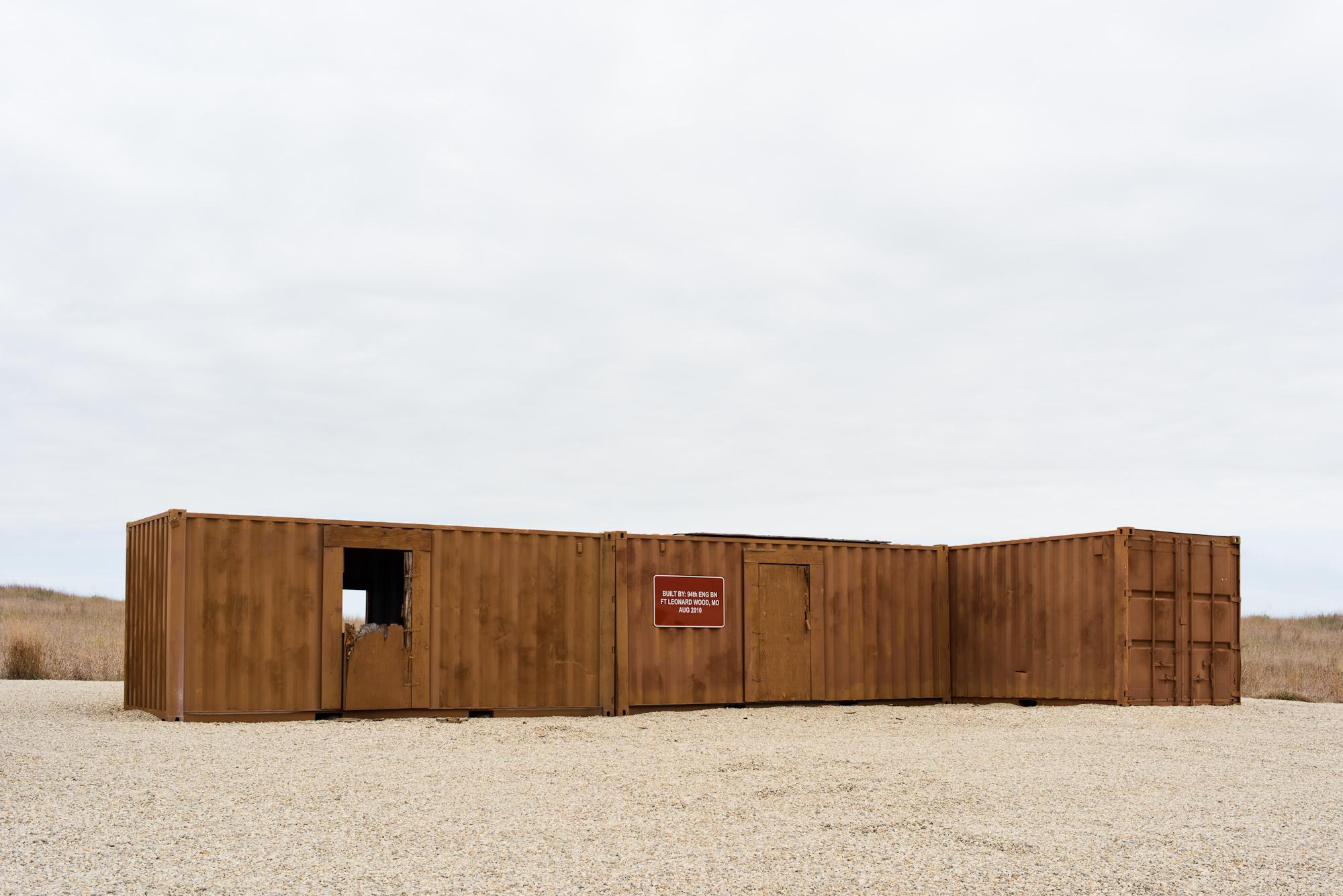 14. Forced Entry, Live Fire Village #3, Fort Riley, KS