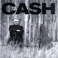 Unchained by Johnny Cash.