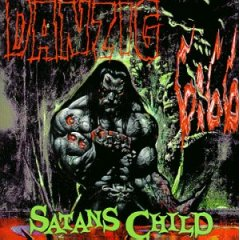 6:66 Satan's Child by Danzig.