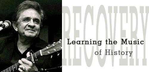 Recovery: Learning the Music of History.