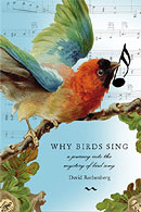Why Birds Sing, by David Rothenberg.