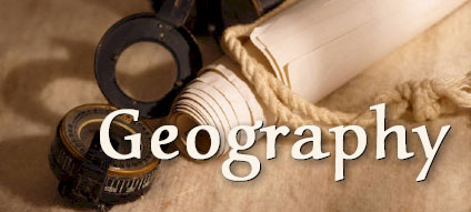 Geography college major for writers