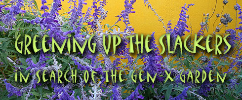 Greening Up the Slackers: In Search of the Gen-X Garden