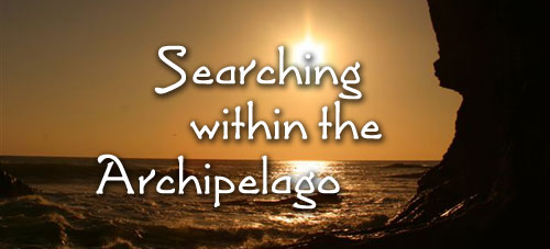 Searching within the Archipelago.