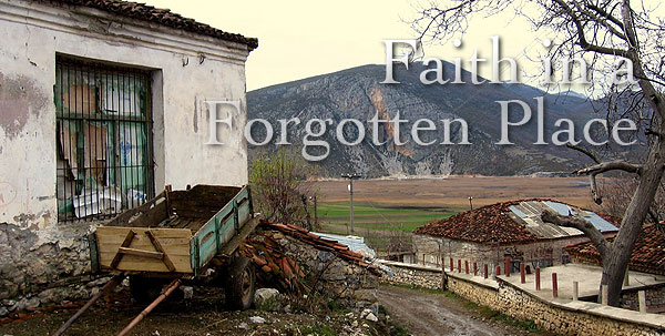 Faith in a Forgotten Place