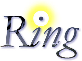Ring, by Nan Leslie