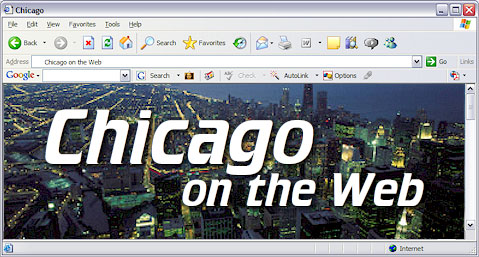 Chicago on the Web.