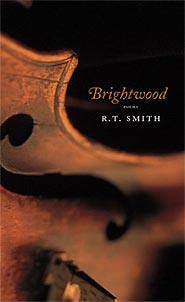 image, Brightwood: Poems by R.T. Smith