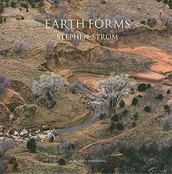 Earth Forms, by Stephen Strom