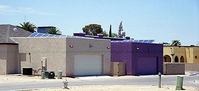 Armoy Park Del Sol In Tucson Arizona Unsprawl Case