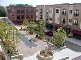 Glenwood Park In Atlanta Georgia Unsprawl Case Study