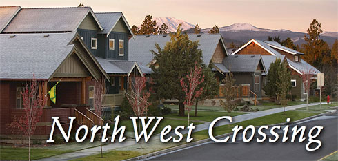 NorthWest Crossing.