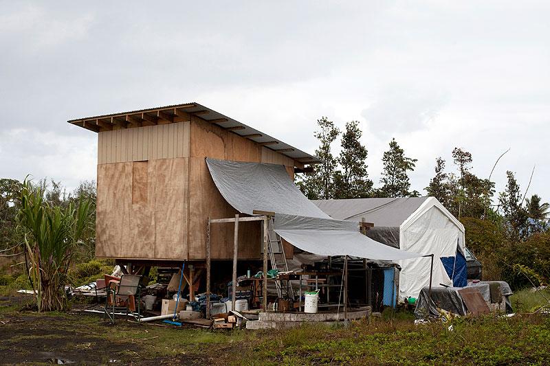 Occupied, 2011