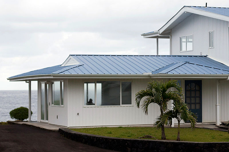 Oceanfront for Sale, 2012