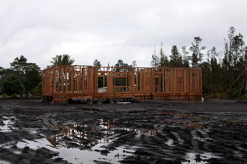 New Build, 2012