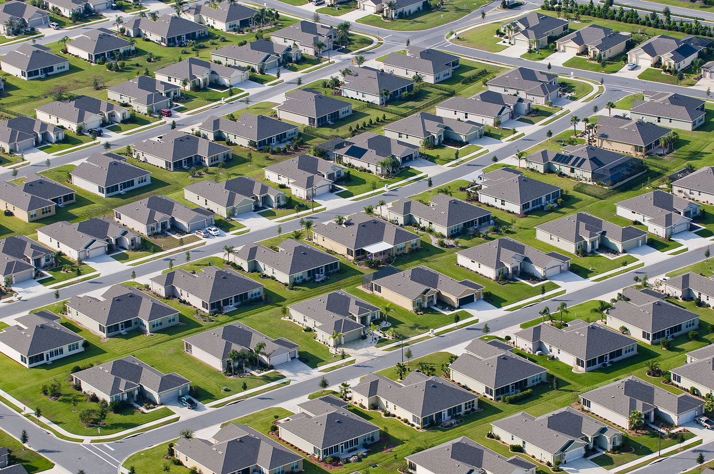 development of the suburbs Transforming inner-ring suburbs with walkable mixed-use development by kathleen mccormick which generally do not reflect different types of land use and.