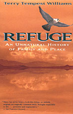 Refuge, by Terry Tempest Williams