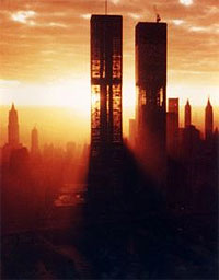 World Trade Center buildings, pre-9/11