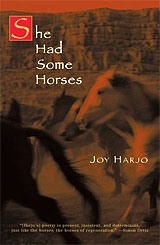 She Had Some Horses, by Joy Harjo