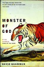 Monster of God, by David Quammen