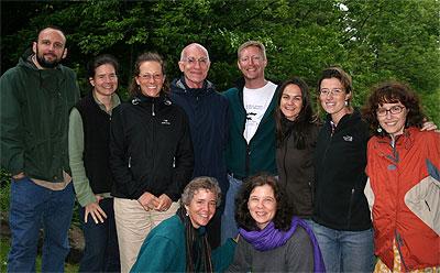 Wildbranch participants