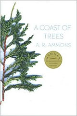 A Coast of Trees, by A. R. Ammons