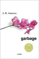 Garbage by A. R. Ammons
