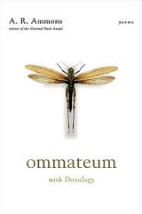 Ommateum with Doxology, by A. R. Ammons