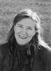 Alison Hawthorne Deming.
