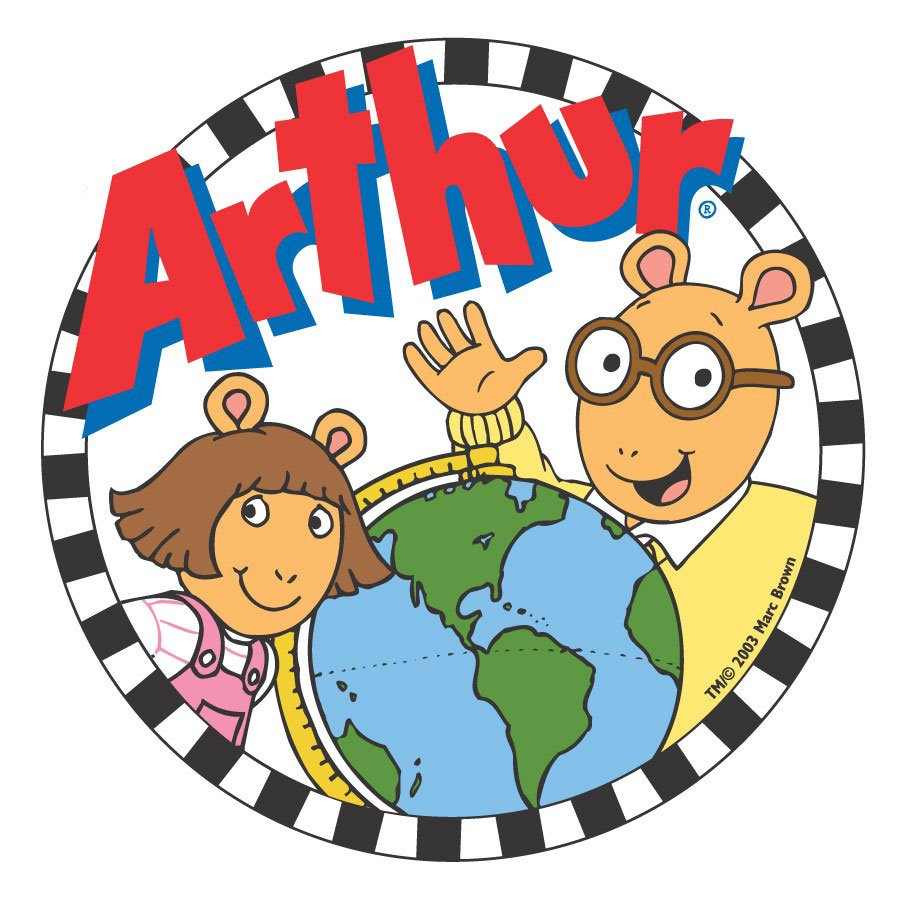 Arthur Celebrates Earth Day • Terrain org