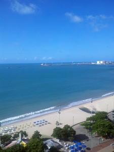 Praia de Meireles