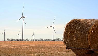Meridian Way Wind Farm