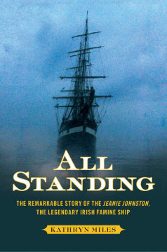 All Standing, by Kathryn Miles