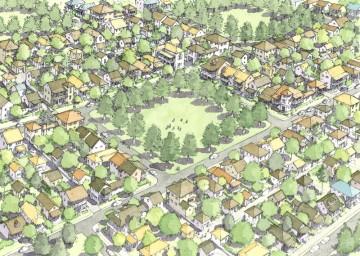 Goodbee Square