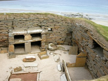 Skara Brae furniture