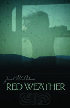 Red Weather, by Janet McAdams