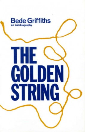 The Golden String, book cover