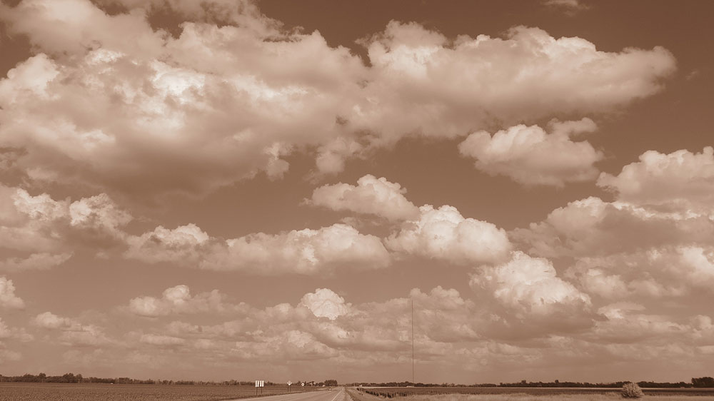 Chasing Clouds 1