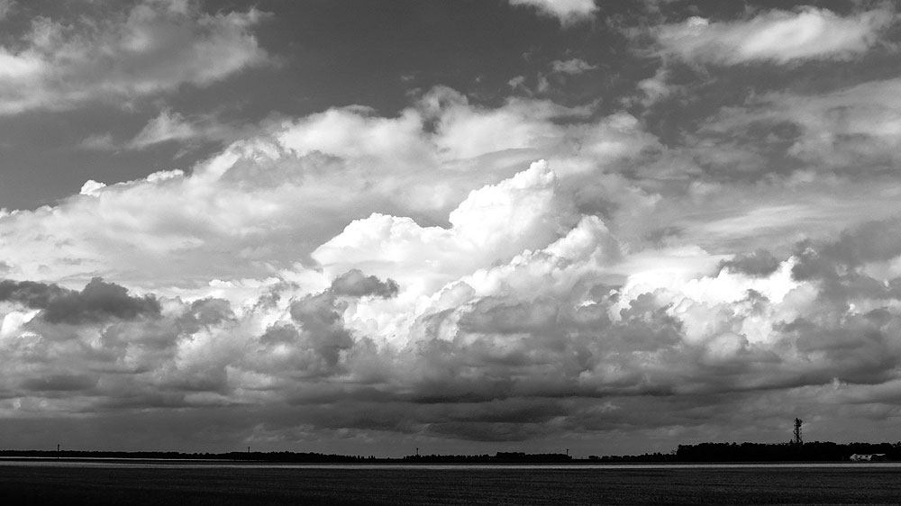 Chasing Clouds 4