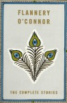 Flannery O'Connor The Complete Stories, cover