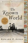 The Known World, cover