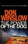 Power of the Dog, cover
