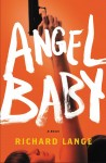 Angel Baby, cover