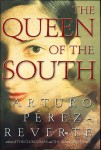 Queen of the South, cover